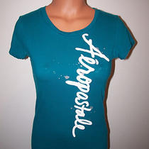 Womens Aeropostale Top Shirt Size Medium Tshirtfast Shipnice Condition Photo