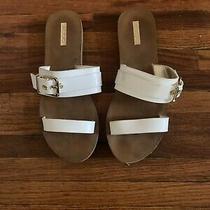Womens Aldo Flat Sandals Size 10 Photo