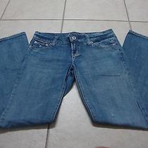 Womens American Eagle Favoirte Boyfriend Jeans 2 Photo