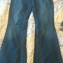 Womens American Eagle jeans.i Believe Size 8 Photo