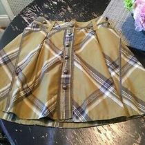 Womens Anthropologie Fei Size 0 Skirt Photo