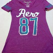 Womens Areopostale T Shirt Photo