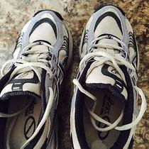 Womens Asics Gel-Eagle Trail Tennis Shoes Size 9 Photo