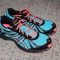 Womens Asics Gel Fuji Racer 3 Running Shoes Size 7 B Regular Width Like   New Photo