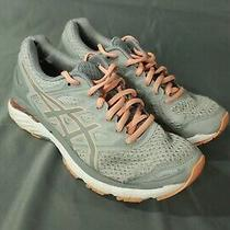 Womens Asics Gt3000 Gray Sneakers Size 8 (Read Description) Photo