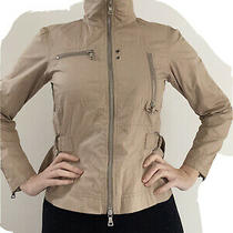 Womens Authentic Prada Jacket Size Medium Photo
