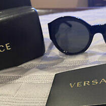 Womens Authentic Versace Sunglasses Photo
