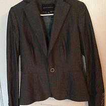Womens Banana Republic Suit Blazer Size 2 Nwot With Lining Photo