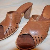 Womens Bandolino Shoes Size 9m- New No Box Photo