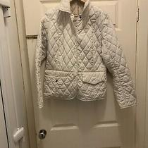 Womens Barbour Jacket Size 14 Photo