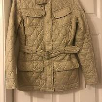 Womens Barbour Jacket Size 8 Photo