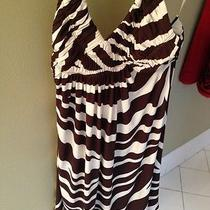 Womens Bcbg Dress Size Medium Photo