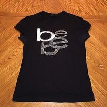 Womens Bebe Shirt L Photo