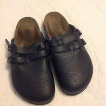 Womens Birkenstocks Size 7 Photo
