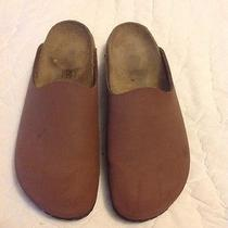 Womens Birkenstocks Size 8 Photo