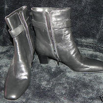 Womens Black Boot - New Without Box Photo