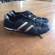 Womens Black Coach Shoe Size 8 Photo