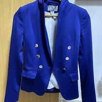 Womens Blazer Size 6 Vgc Photo