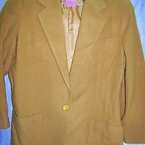 Womens Blazer Size Large Photo
