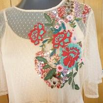 Womens Blouse From m&s Size Uk 14   New With Tag Photo