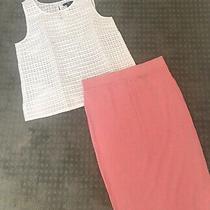 Womens Blouse Size Xs  Gap  Pencil Skirt Free Photo