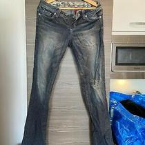 Womens Blue Jeans by Guess Photo