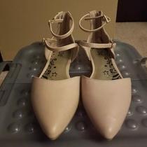 Womens Blush Flats Size 9 Never Worn Shoes Photo