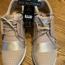 Womens Blush Nude Sneakers Shoes Size 8 Nwt Photo
