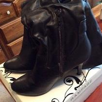 Womens Boots Size 8 Photo