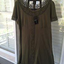 Womens Brand New Bcbg Dress Size Xl Photo