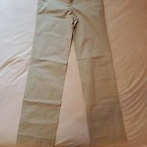 Womens Burberry Pants Size 38 (Us 4) Photo