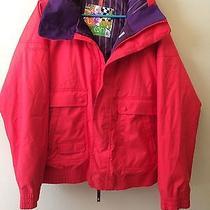 Womens Burton Snow Ski Coat Large  Photo