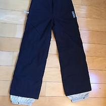 Womens Burton Snowboard Ski Pants Black Xxs Photo