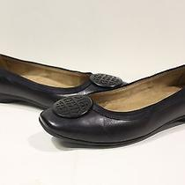 Womens Candra Blush Flat Size 8w (Ksn 70) Photo