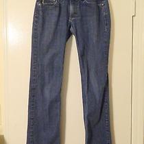 Womens Carhartt Modern Fit Jeans 27x30 Photo