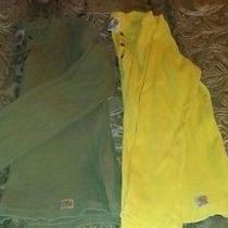 Womens Carhartt Shirt Lot Photo