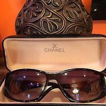 Womens Chanel Sunglasses Photo