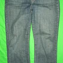 Womens Chico's Quartz Jeans Size 2      Inseam 29    4161 Photo