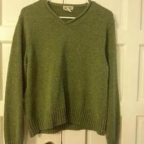 Womens  Classic Elements  Acrylic/poly Sweater   Size Xl Photo