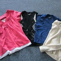 Womens Clothing Lot Express Forever 21 Extra Small Photo