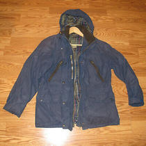 Womens Coldstream Jacket by Barbour Uk 10 Usa 6 L40 Super Nice M Medium S Small Photo