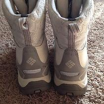 Womens Columbia 200 Grams Omni-Heat Boot Photo