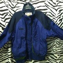 Womens Columbia Jacket Size Large Photo