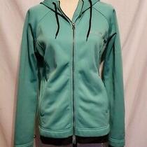 Womens Columbia Sportswear Omni Shield Interchange Long Sleeve Full Zip Jacket L Photo