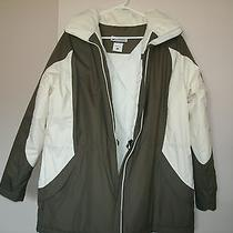 Womens Columbia Winter Coat Photo