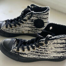 Womens Converse High Top Size 9 Photo