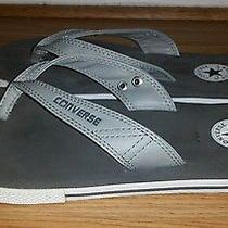 Womens Converse Sandals Sz 7.5 M Photo