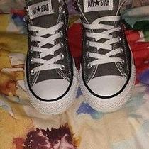Womens Converse Size 8 Photo