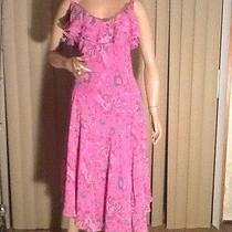 Womens Designer Dress by Bandolino Size 4 Party Special Occasion Wedding Photo