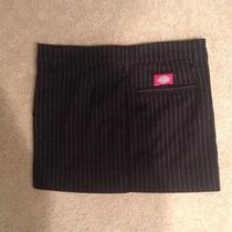 Womens Dickies Skirt Size 1 Photo